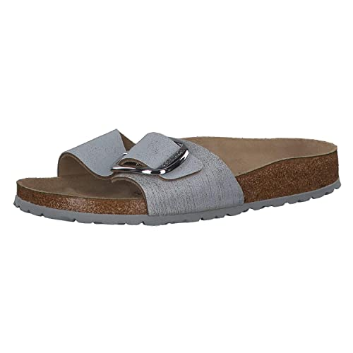 a45a11f6525 Birkenstock Madrid Big Buckle SL W Sandal  Amazon.co.uk  Shoes   Bags