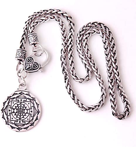 Amazon.com: FAIRY ELVEN Mandala Chakra 3er ojo hindú Diosa ...