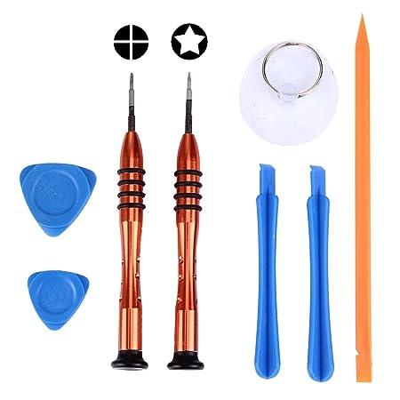 Kits de reparación Poso PS-106 Kit de herramientas de reparación ...