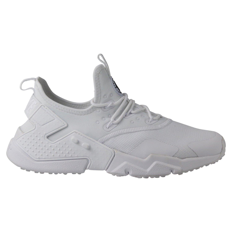 hot sale online 3f5ca 0fce8 Galleon - NIKE Air Huarache Drift Men s Shoes White Black Ah7334-100 (8  D(M) US)