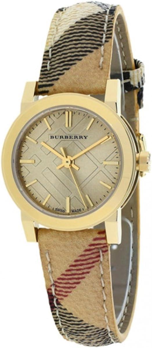 BURBERRY BU9219 - Reloj para Mujeres