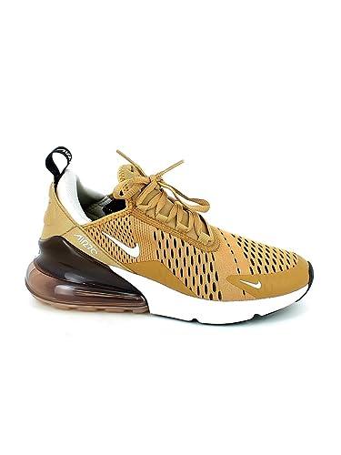 dbd027bdc3b89 Nike Boys Air Max 270 (Gs) Gymnastics Shoes  Amazon.co.uk  Shoes   Bags