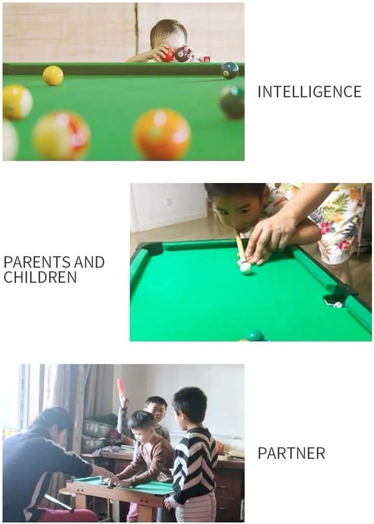 Combo Table Tabla Piscina for niños y Adultos Mesa de Billar Mesa ...