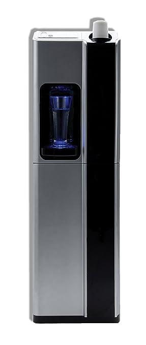 Dispensador de agua para el escritorio toma Sector agua caliente y fría: Amazon.es: Oficina y papelería
