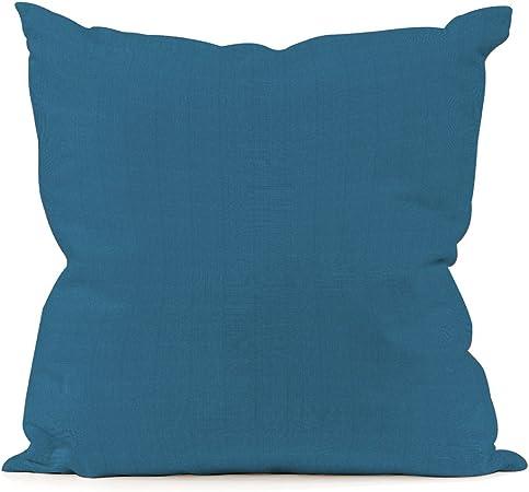 Amazon Com Howard Elliot 20 X 20 Pillow Seascape Turquoise 20 X 20 Inch Home Kitchen