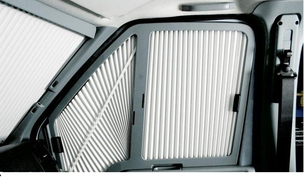 Remis Remifront Iv Seitenteile Für Renault Master Ab 04 10 Hellgrau Auto