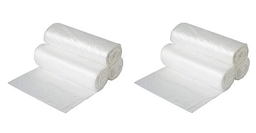 Aluf Plastics HCR-242406C bolsas de rollo selladas de alta ...