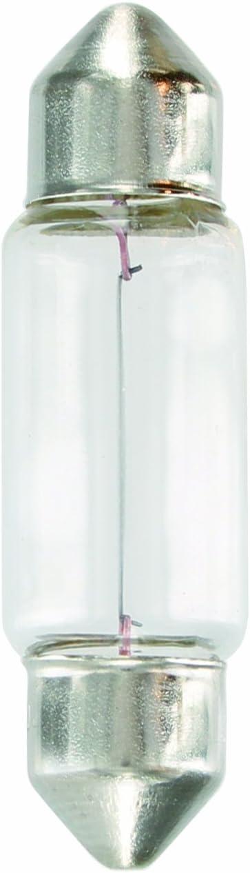 Osram 6423-02B Lámpara SV8,5-8 24V 5W C5W