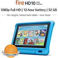 Amazon Fire HD 10 32GB 10.1-inch Tablet Deals