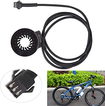 SOONHUA Kit Eléctrico Modificado para Bicicleta de 1 Pieza con Sensor de Potencia de Ocho Puntos Magnéticos: Amazon.es: Deportes y aire libre
