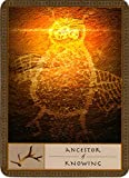 The Shaman's Oracle: Oracle Cards for Ancient