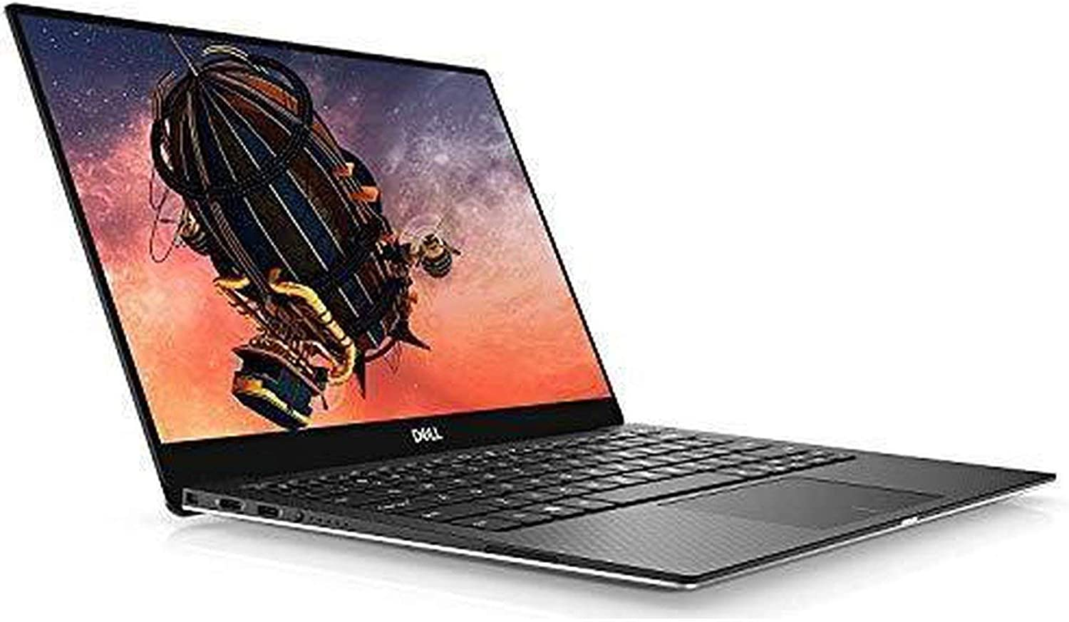 Dell XPS 13 - best overall laptop for information technology student