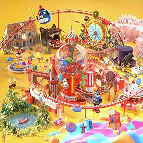 Price comparison product image Red Velvet Mini Album 'The ReVe Festival' Day 1' (Day 1 Ver.)