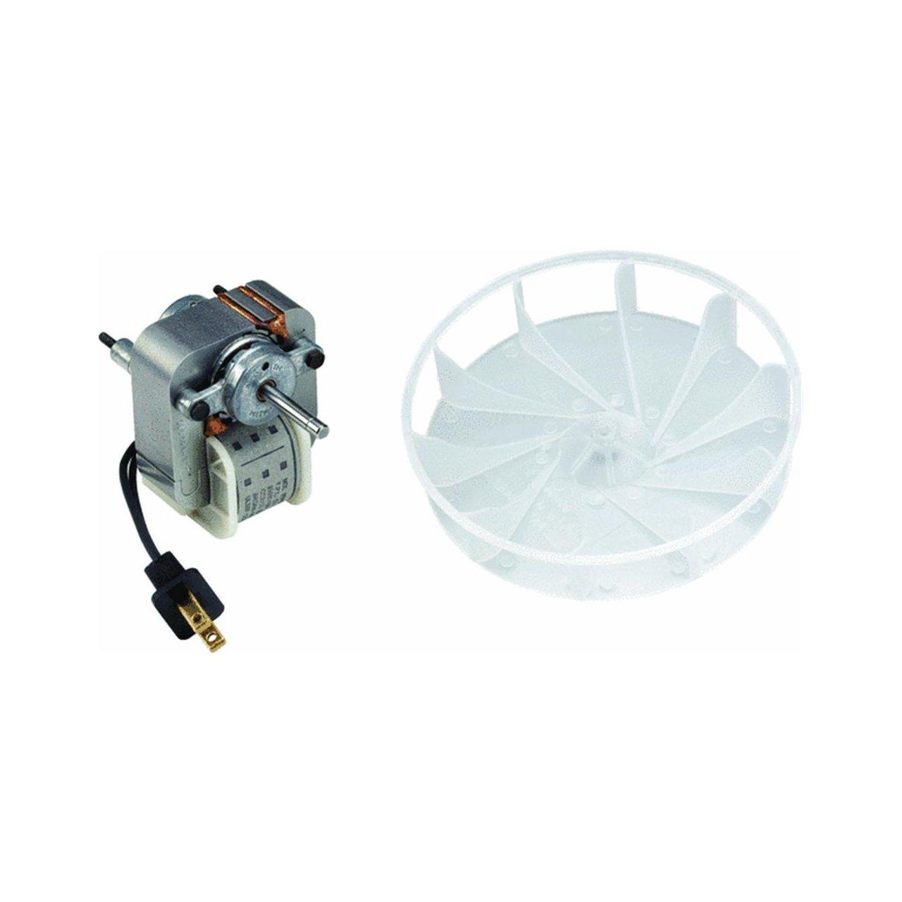 Ordinaire Broan Nutone BP51 70 CFM Motor/Wheel For 694 And 695 Ver. A   Range Hoods    Amazon.com