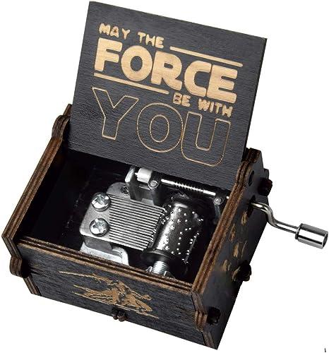 Star Wars Music Box