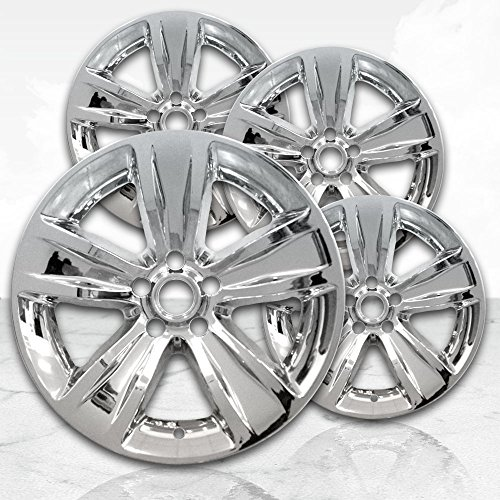 Chrome Rims Dodge Charger - Upgrade Your Auto 18