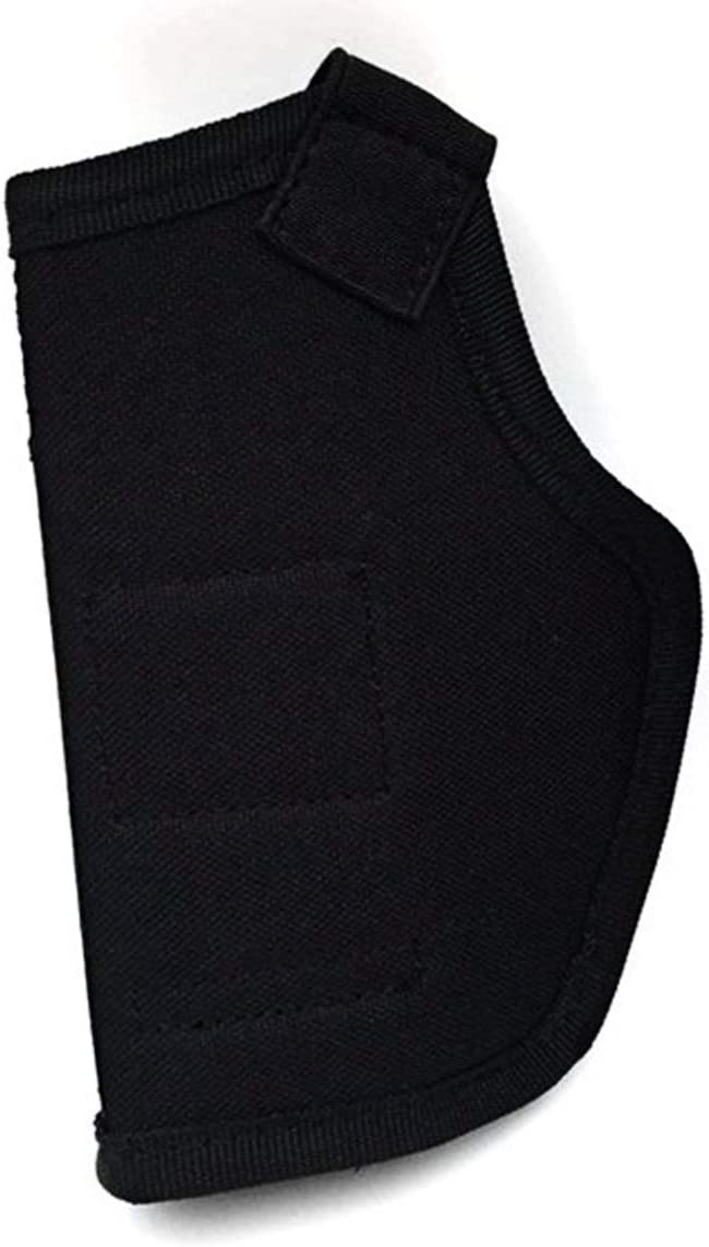 Universal Concealed IWB Holster Military Waistband Holster for Subcompact Compact Handgun