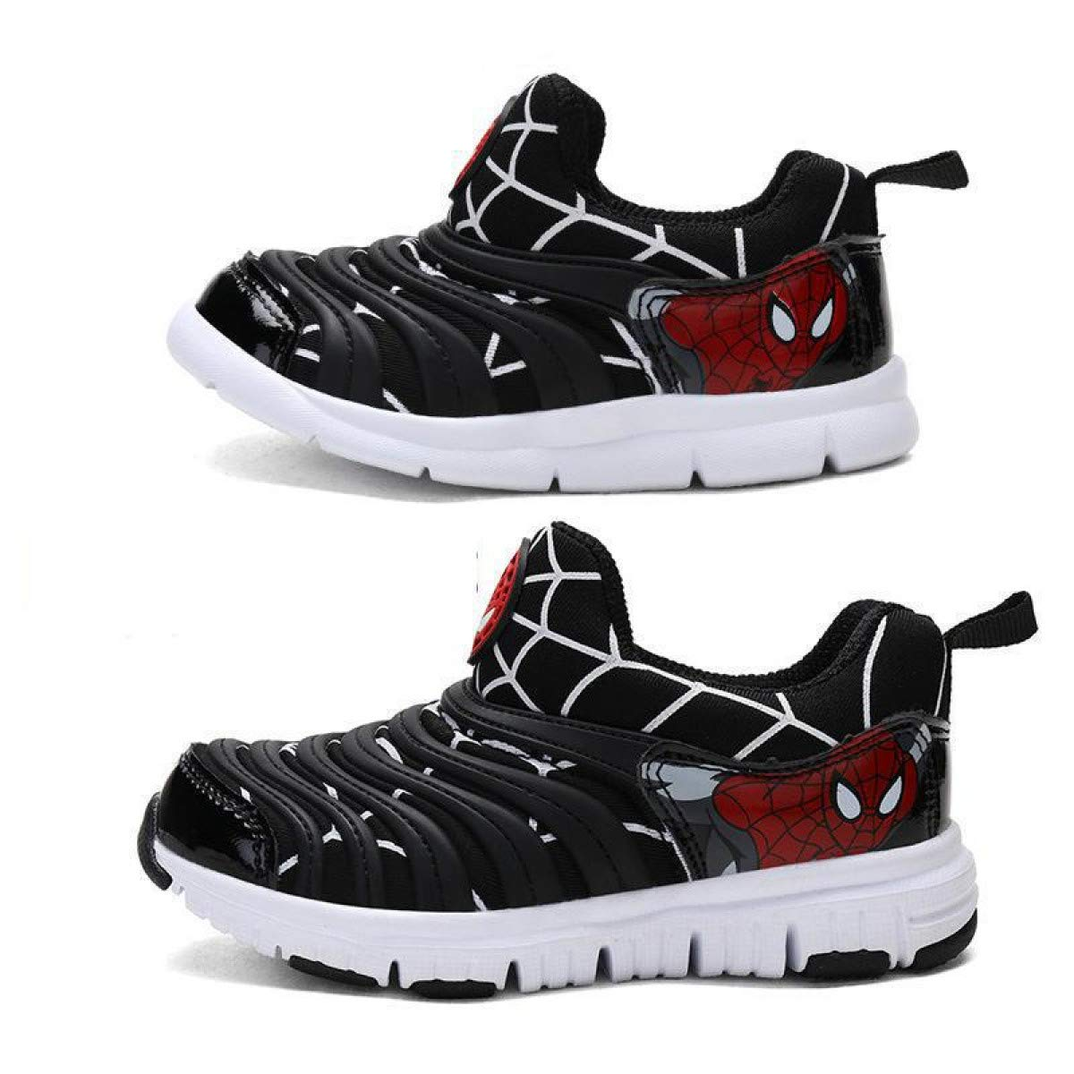 Amazon.com: BIG LION New Spiderman Shoes Kids Shoes Boys ...