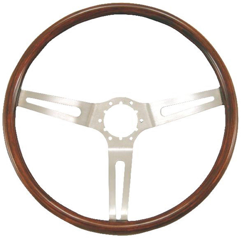 Grant 930 Light Walnut Classic Steering Wheel