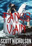 Bargain eBook - Fangs In Vain