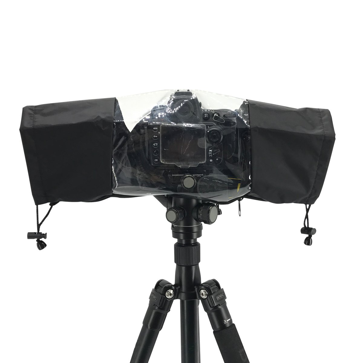 Yoots Rain Cover for Large DSLR Cameras