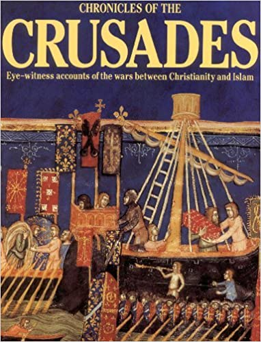 Book Chronicles of the Crusades by Elizabeth Hallam (2001-03-13)