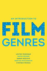 An Introduction to Film Genres Paperback