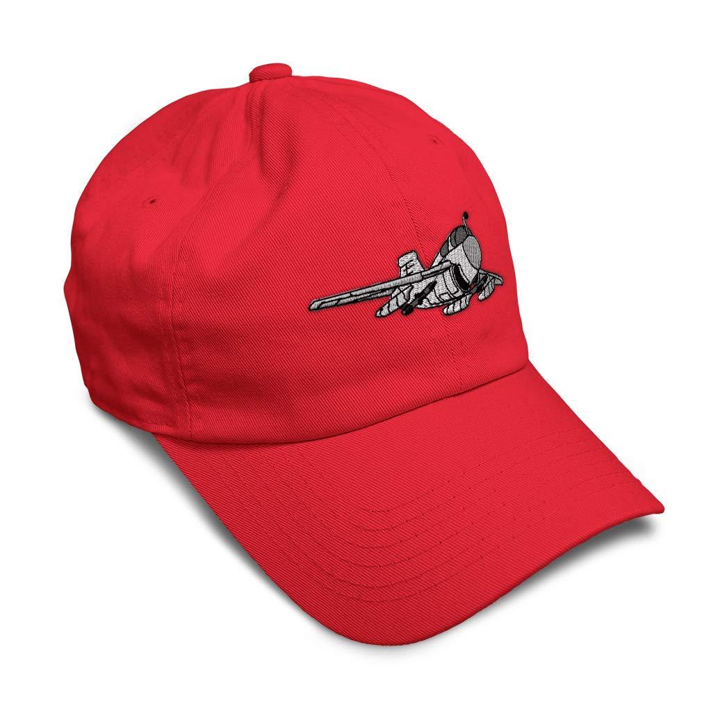 Custom Soft Baseball Cap Ea6 Prowler Embroidery Dad Hats for Men /& Women