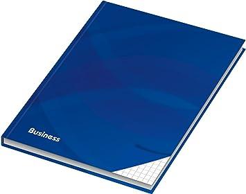 "70g//m² kariert Kladde /""Blütenzauber/"" 96 Blatt Notizbuch A5"
