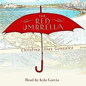 The Red Umbrella Audiobook