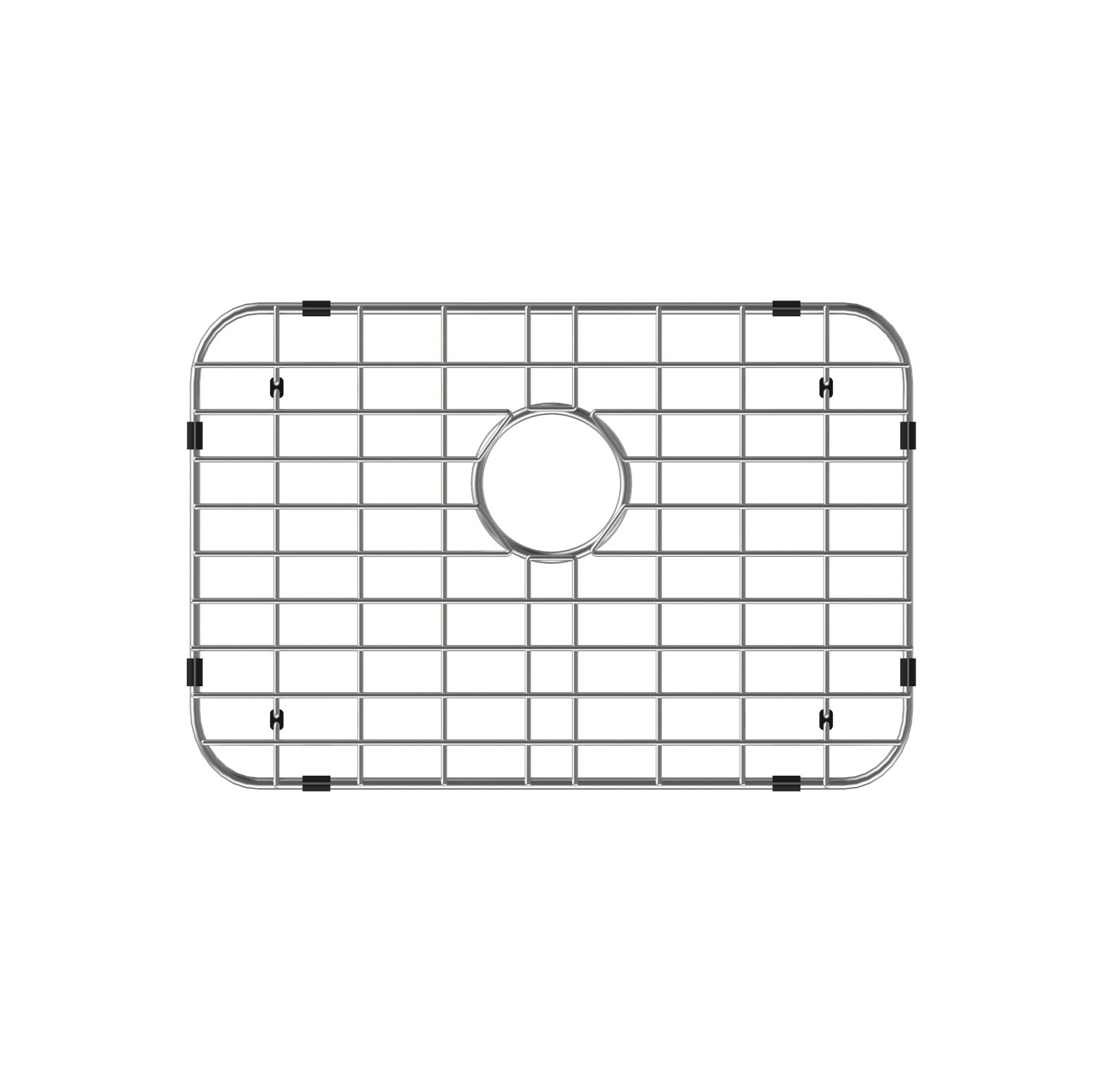 Swiss Madison Stainless Steel Kitchen Sink Grid (23Wx18L)