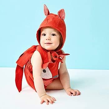Disfraz de Fotografía de Tiburon Zorro Bebé Recién Nacido Recién Nacido Niño Niña Bebé Disfraz fotografía para niño Traje de Vestir Juego de Roles 2PC ...