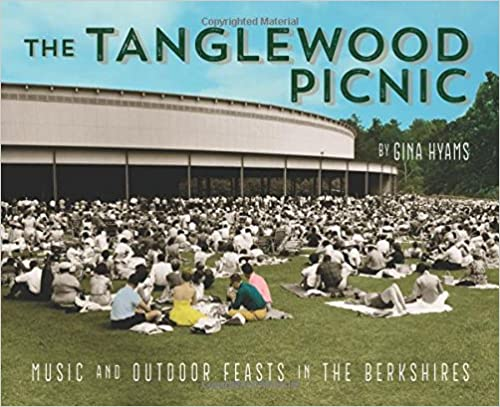 The The Tanglewood Picnic by Gina Hyams travel product recommended by Cathy Husid-Shamir on Lifney.