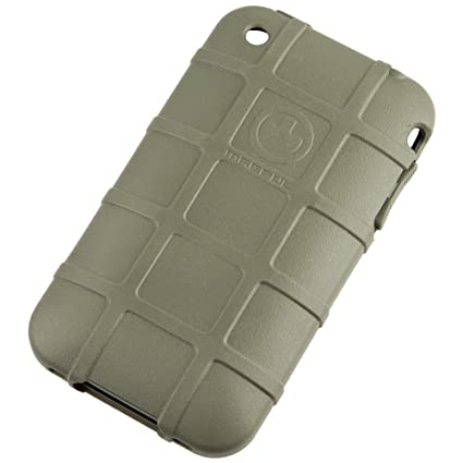 Magpul iPhone 3 Field Case, Foliage Green