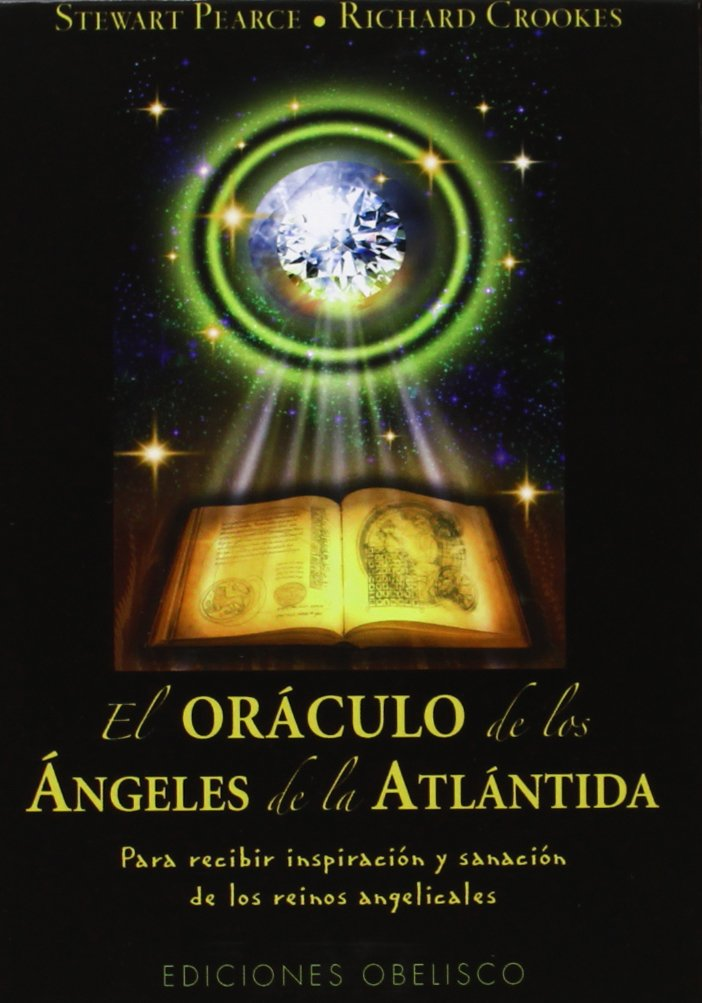 El oraculo de los angeles de la Antartida (Spanish Edition ...