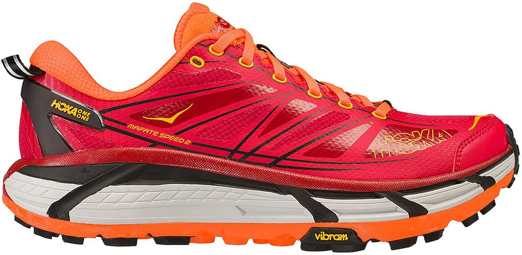 747fb6031b5 1012343-43 1/3 shoes hoka MAFATE SPEED 2 true: Amazon.co.uk: Sports ...