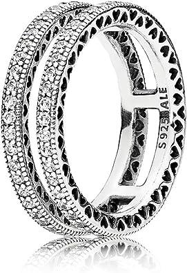 anello doppio pandora