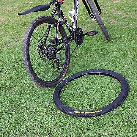 20/24/26 Antideslizantes de neumáticos de Bicicletas de montaña ...