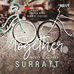 Together: A Guide for Couples Doing Ministry Together | Geoff Surratt,Sherry Surratt