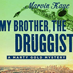 My Brother, the Druggist Audiobook