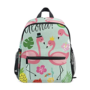 2d655d53c1ce Image Unavailable. Image not available for. Color  Flamingo Pineapple  Watermelon Backpack