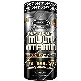 Platinum Multi Vitamin - Muscletech (90 caps)