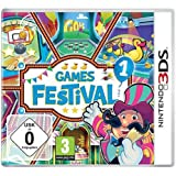 Bigben Interactive 3DS Games Festival Vol. 1