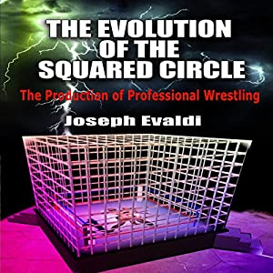 The Evolution of the Squared Circle Audiobook