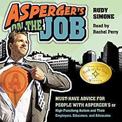 Asperger's on the Job