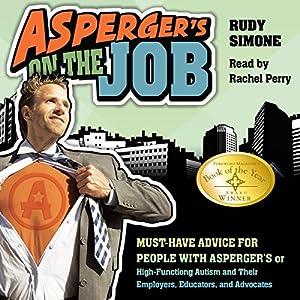 Asperger's on the Job Audiobook