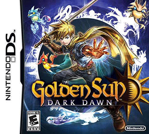 Golden Sun: Dark Dawn - Sun Shop Branches