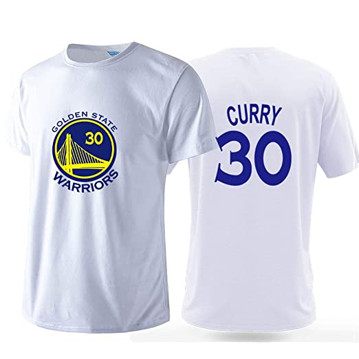 Golden State Warriors Stephen Curry #30 City Camiseta Hombres ...