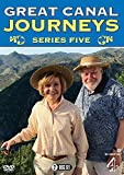 Great Canal Journeys: Series Five [DVD]