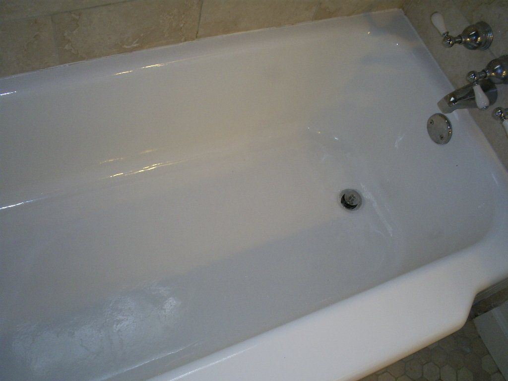 Unusual Bathtub Refinishing Company Tall Bathroom Refinishers Round Bathtub Repair Refinishing Youthful Surface Refinishing PinkTub Reglazing Cost AquaFinish 32 Oz Bathtub And Tile Refinishing Kit   Household ..
